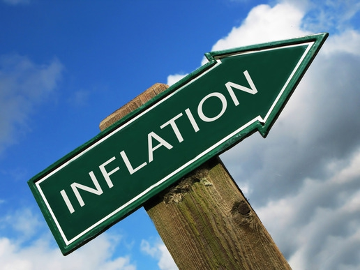 How Inflation Affects Home Prices in San Ramon California