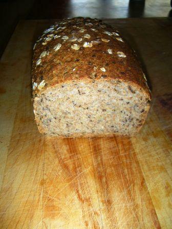 German bread in st. pete