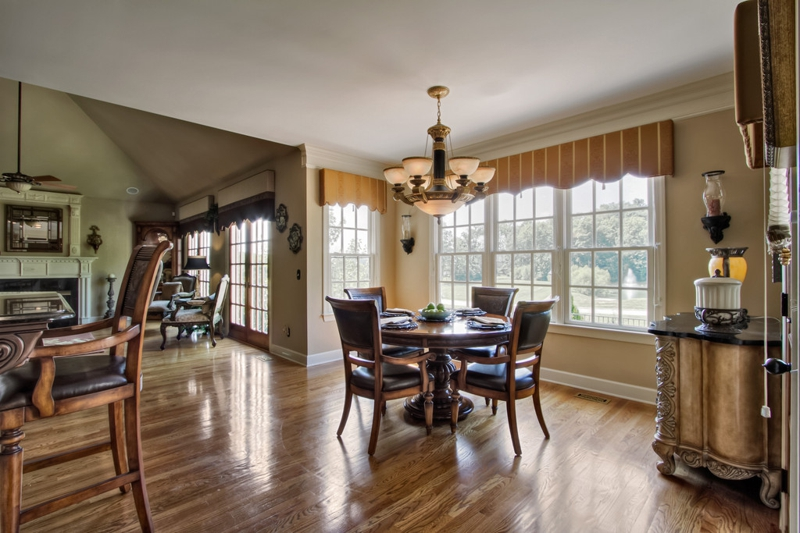 15 Ironwood - Dining Room