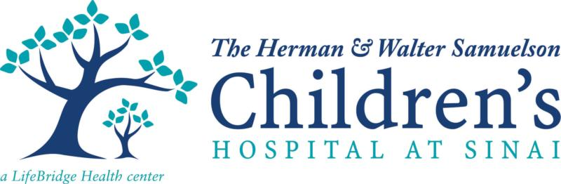 Samuelson Children's Hospital logo