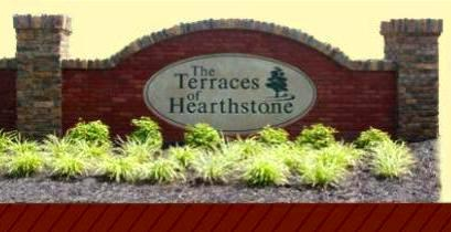 Terraces of Hearthstone Country Living in Clarksville TN