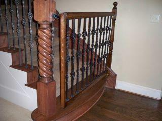 vendor spotlight dfw stairs custom stair renovation in dfw frisco mckinney plano allen