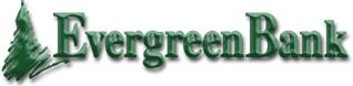 Evergreen Bank Lynnwood home page