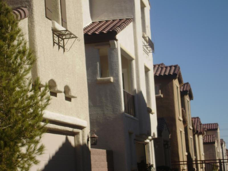 Las Vegas Area Real Estate