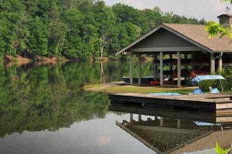 Biltmore Lake Asheville North Carolina