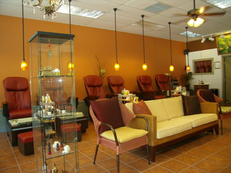 Murphy, NC has a new Nail Salon - Nail 1 Salon & Spa
