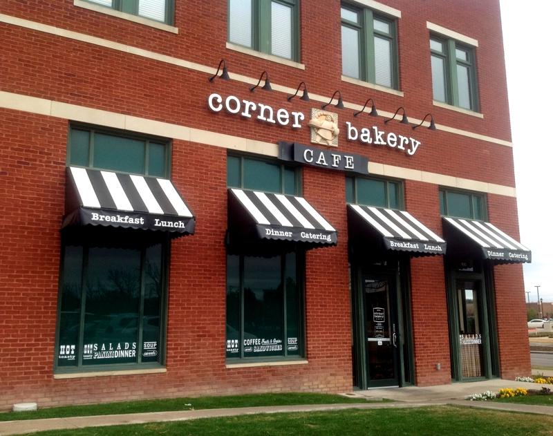 Corner Bakery Cafe In Southlake Tx