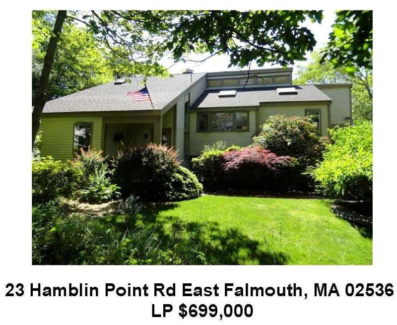 23 Hamblin Point