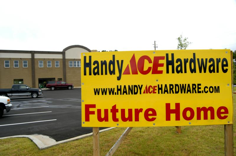 New Ace Handy Hardware Store Tucker Georgia