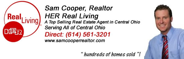 Sam Cooper Real Estate Agent