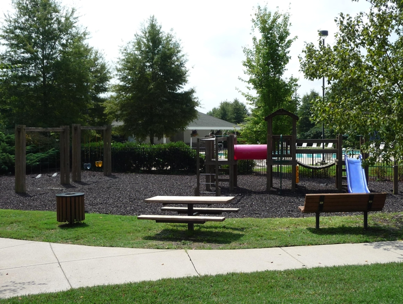 Franklin Green Playground