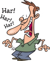 Funny Friday's TGIFF The Neighbourhood is Changing