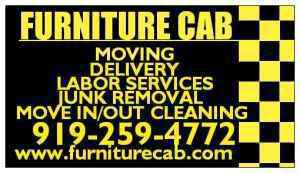 Raleigh NC Movers Local Cary NC movers