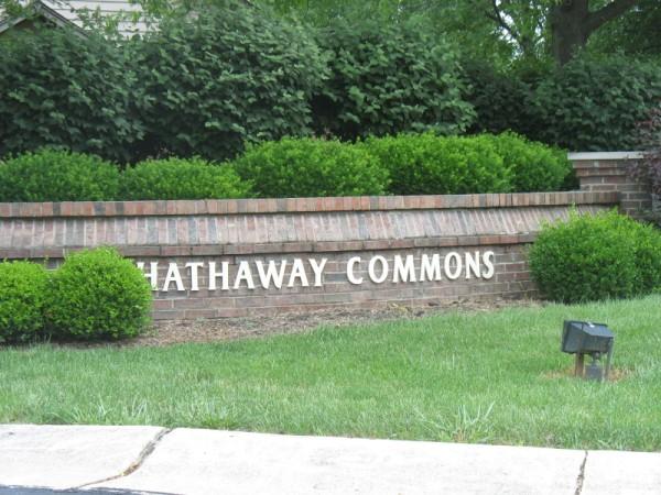Lebanon's Hathaway Commons patio home community