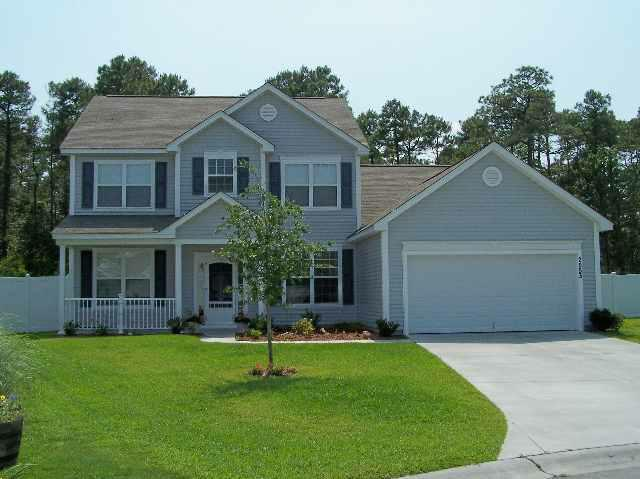 Myrtle beach sc 4 bedroom for sale in avalon of Four bedroom homes
