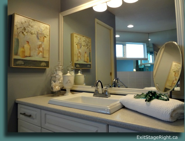 A Vancouver Stager S Top 10 Staging Tips For A Staged Bathroom