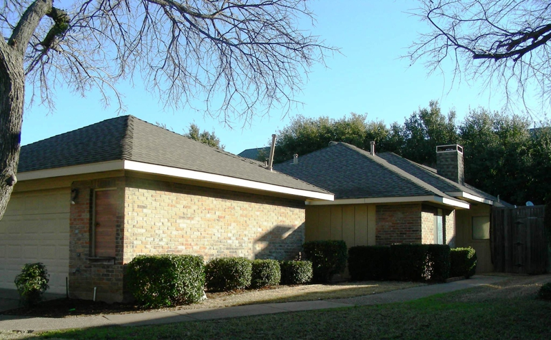 Single Family Home For Sale in Addison Texas