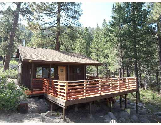 government lease cabin for sale in big bear california