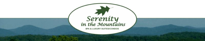 Serenity in the Mountains Info