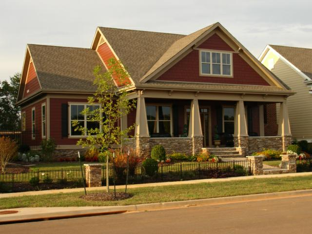 Home for sale in madison alabama olde cobblestone for Home builders madison al