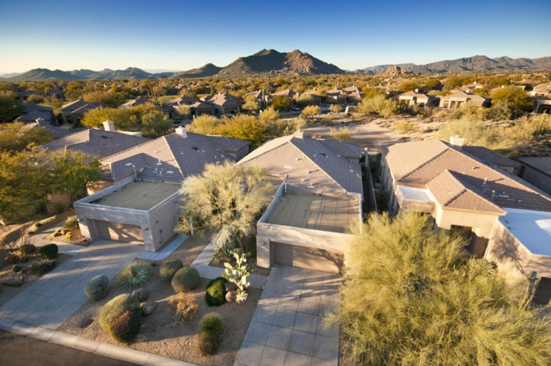 The Beauty And History Of Desert Foothills Scenic Drive In
