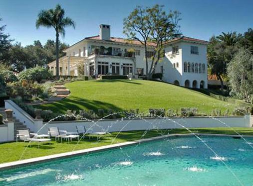Cecil B Demille Estate Still For Sale Reduced To