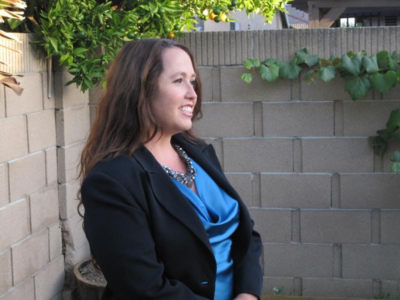 Nightline Interview Orange County Short Sales