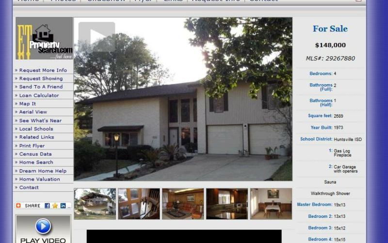huntsville tx real estate - mari montgomery