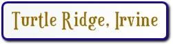TURTLE RIDGE AT IRVINE REAL ESTATE