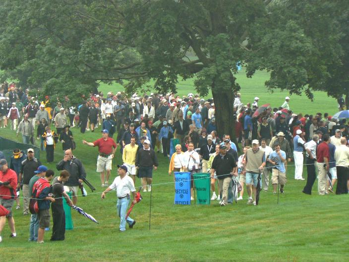 Bethpage US Open by Feng Shui Manhattan Consultant