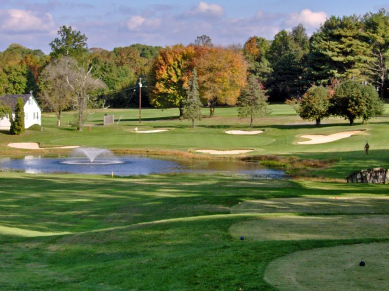Crofton Country Club