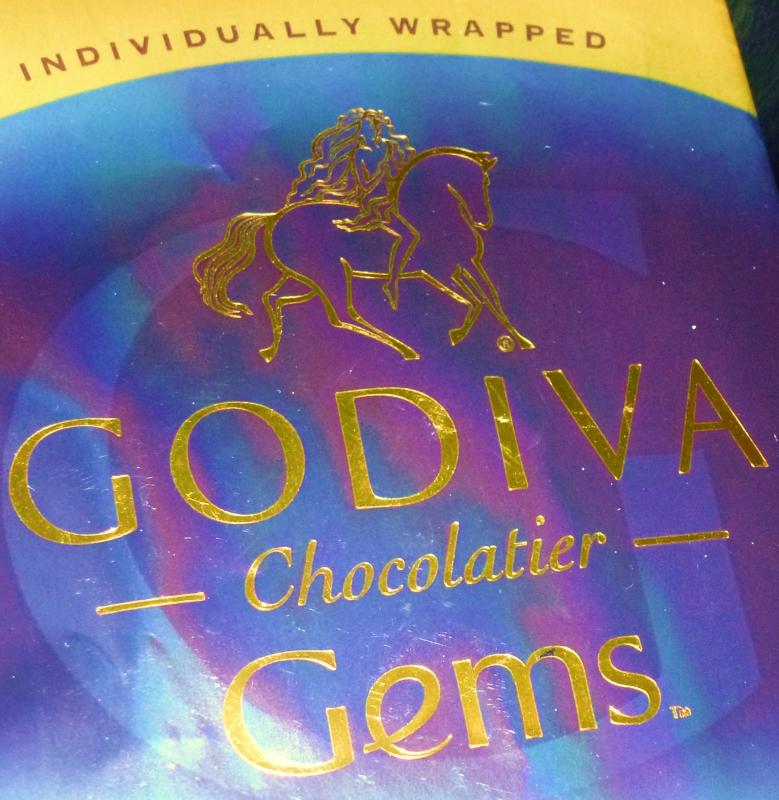 Godiva Candy HomeRome 410-530-2400
