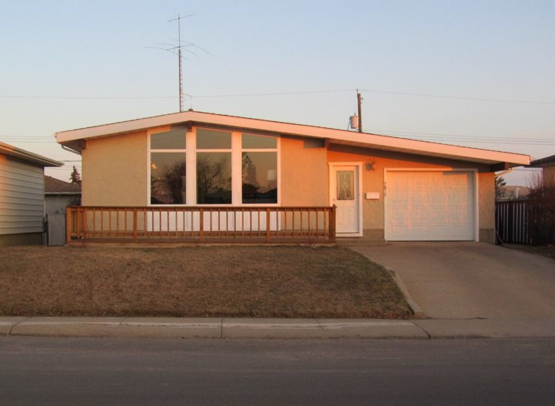 Home for Sale in Edmonton