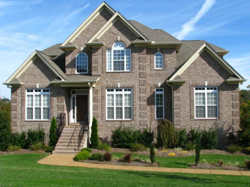New homes in nashville tn area hum home review Nashville tn home builders