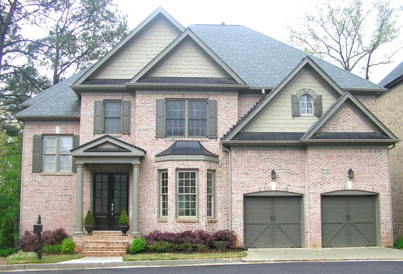 Houses for rent in decatur ga house plan 2017 for Luxury house plans atlanta ga