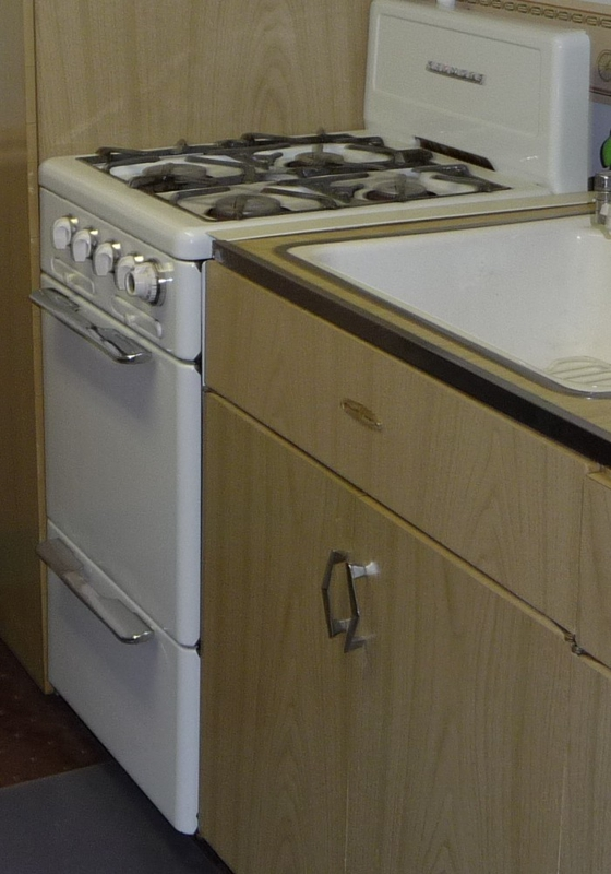 Al Capone's stove HomeRome 410-530-2400