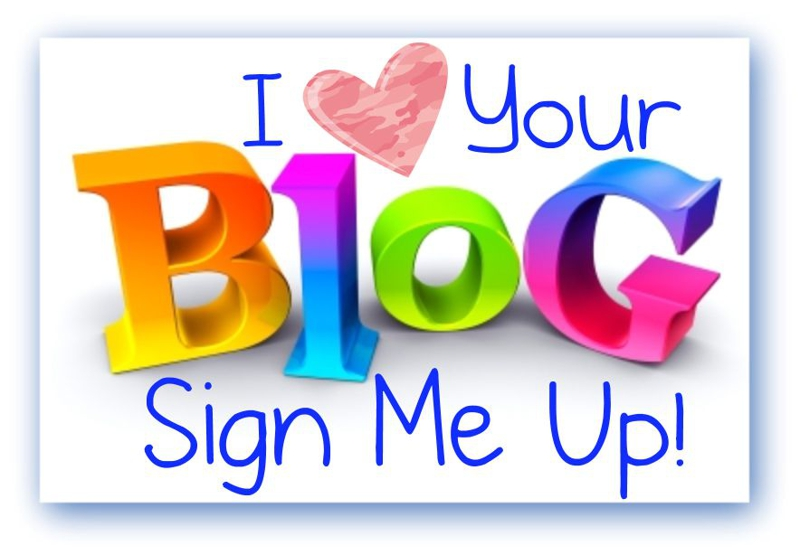 Margaret Woda Blog Subscription