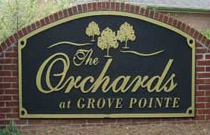 The Orchards at Grove Pointe, Eagle Springs Subdivision, Warner Robins GA | Warner Robins Real Estate