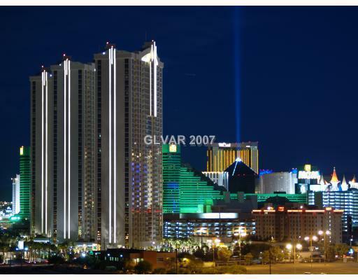 Mgm Condos Las Vegas