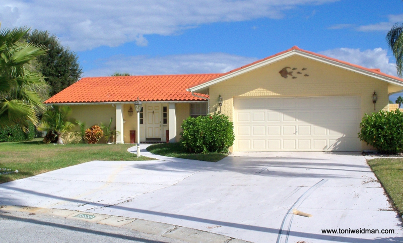 Gulf Harbors In New Port Richey Florida Is A Premier Waterfront Community With Homes In A Wide