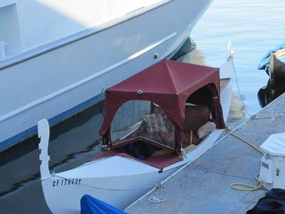 Newport Beach Gondolas