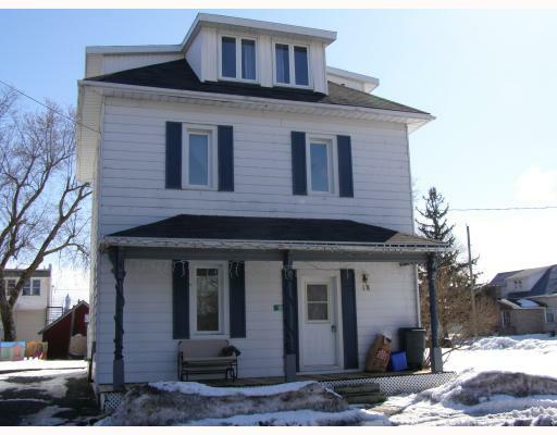 Home for Sale in   Crysler Ontario