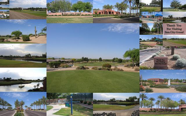 Surprise AZ, Active Adult, 55 Retirement Communities
