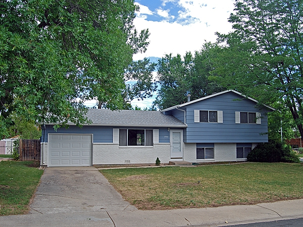 New Listing - 2500 Woodvalley Ct. Fort Collins CO 80521 MLS# 687862