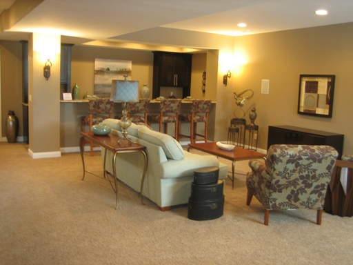 Grand Opening Of The Newest Skogman Homes Model