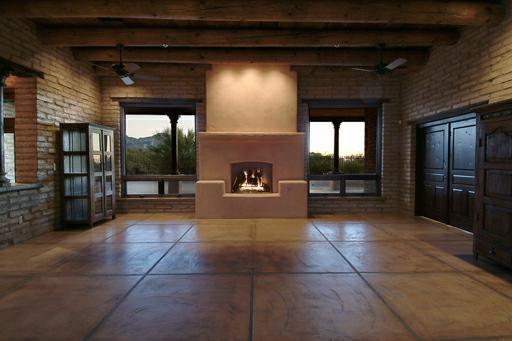 Tucson Adobe Homes