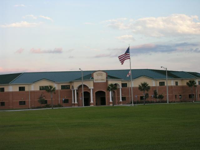 Fleming Island Elementary School