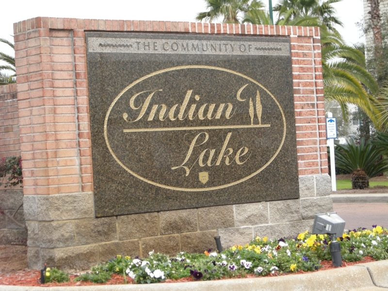 Indian Lake condos