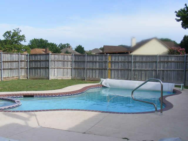 home for sale in sachse tx 75048 with swimming pool