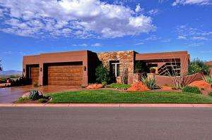 st george utah homes for sale entrada at snow canyon